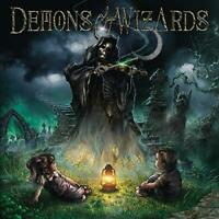Demons And Wizards - Demons & Wizards (Remaster) (NEW CD)