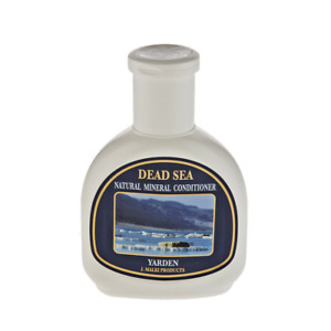 Malki Dead Sea Natural Conditioner 300ml