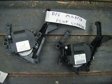 vauxhall vectra mk2 driver side matrix flap control (vectra c)