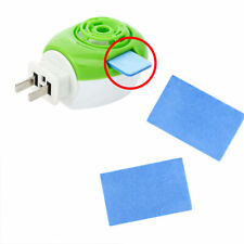 50PCS No-Toxic Mosquito Killer Repellent Tablet Replacement for Electric Heater