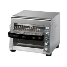 """Star QCS3-1600B Conveyor Toaster with 1-3/4"""" Opening"""