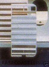 WHITE INSERT FOR DOMETIC A1620 FRIDGE VENT 145mm x 70mm