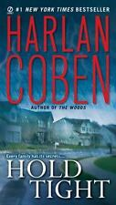 Hold Tight by Harlan Coben (2009, Oversized Paperback) 1st 1st