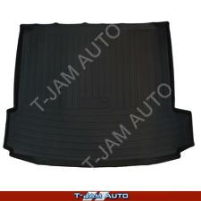 Premium Quality Moulded Custom Boot Mat BMW X6 2009-15