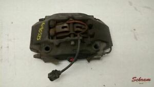 Driver Caliper Rear Base I008 Opt I013 Fits 13-16 PORSCHE BOXSTER 2037911