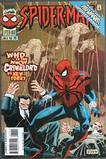 SPIDER-MAN 70 MARVEL COMICS 1996 JOHN ROMITA JR