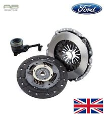 FORD TRANSIT MK6 2.0 FWD CLUTCH KIT  WITH SLAVE CYLINDER <04/2002 ECK275 CS29
