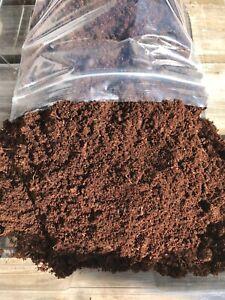 100% IRISH MOSS PEAT Compost Bin Aeration