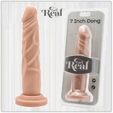 Sex Toys Dildo Realistico 7 Dong Skin Get Real Toy Joy Sexyshop Falli Finto Sexy
