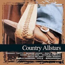Country Super Hits by Various Artists (CD, Jan-2006, Legacy)