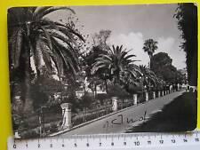 cartolina Sicilia  -Noto giardini - Siracusa C393