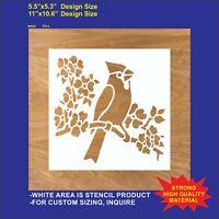 3 Cast Iron CARDINAL Towel Hanger Coat Hat Hooks Key Rack Hook RED BIRD Arizona