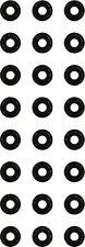 Engine Valve Stem Seal Set-T6 VICTOR REINZ 12-31306-05