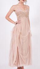$230 NATAYA 40123 VICTORIA TEA DRESS TITANIC INSPIRED DRESS SIZE S SMALL