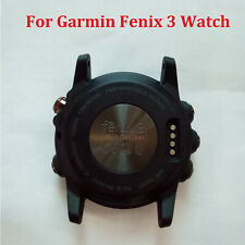 Original Back Case Cover No Battery for Garmin Fenix 3 Watch Accessories Parts