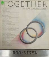 Various - Together The Love Song Collection, LP, Album, Comp, (Vinyl) Ex Con