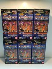 BANDAI Digimon Card Tactics Booster Box Japanese 6 BOX LOT SET JAPANESE BOX 2006
