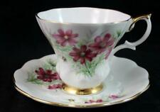 Royal Albert FRIENDSHIP SERIES Cup & Saucer Set Bone China GREAT CONDITION