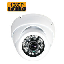 Outdoor Dome Home Security Surveillance Camera Cctv 1080p Hd 4in1 Night Vision