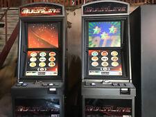 1x Geldspielgerät Multi Line Plus Geldspielautomat von Amatic  Multiline