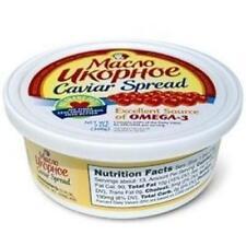 Best Quality Kosher Red Salmon Caviar Spread - 200 g (7 oz) can
