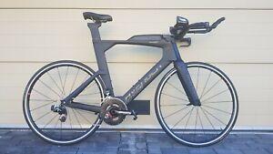 Avenger TM6 Time Trial Triathlon Bike