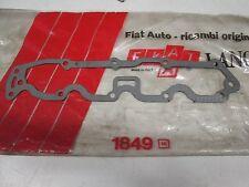 Guarnizione castelletto punterie Fiat 124 bialbero.  [5735.16]
