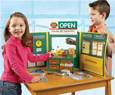 Learning Resources Pretend and Play Post Office - Children's Post Office Set