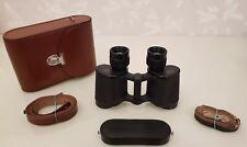 3 Fernglas Bj.1957 Carl Zeiss Jena 8x30 DELTRENTIS 1Q Binoculars NEUZUSTAND!