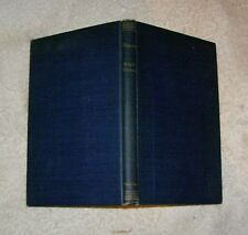 POEMS Ridgely Torrence 1st Signed -Inscribed to Marie Bullock Founder Academy Po