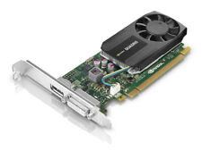 NVIDIA Quadro K620 2GB GDDR3 Workstation DisplayPort DVI Video Card