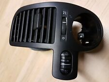 VW POLO 6N2 DRIVERS SIDE FRONT DASH DASHBOARD AIR VENT 1999-2001