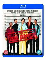 The Usual Suspects [Blu-ray] [1995] [Region A  B]