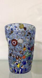 Bicchieri Vetro di Murano