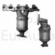BM91500H Catalytic Converter VAUXHALL ZAFIRA 1.6i 16v (Z16XEP engine) 7/05-1/10