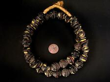 Old & Rare ANTIQUE VENETIAN KING BEADS Africa Trade Low Price