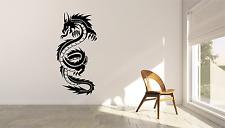 Cool Dragon Wall Art Decal Sticker Home Decor O66