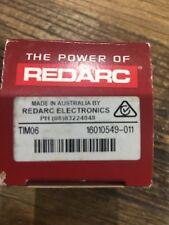 Redarc Tim-06 Adjustable Timer Relay 12/24V 10A