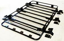 Large Steel Roof Rack Basket Tray fits Landrover Shogun Freelander Discovery