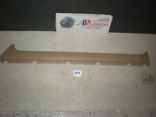MODANATURA MARRONE SUPERIORE PANNELLO INTERNO PORTA DX FIAT 127 3° SERIE