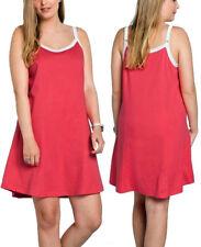 Sommerkleid Strandkleid Gr. 44 flamingo Neu Damenmode SHEEGO 120516