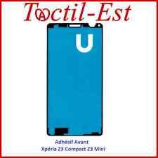 Adhésif Autocollant  Stickers Vitre Avant LCD pour Sony Xperia Z3 Compact