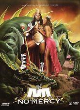 WWE - No Mercy 2006 (DVD, 2006)