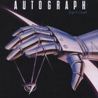 Autograph - Sign In Please (NEW CD)