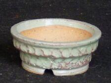 Bonsai - Mame-Schale Dana Skodova - Handarbeit - bonsai pot handmade 15