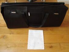 *GENUINE* Mercedes SL (R230) Luggage Bag Holdall Rear Shelf  excellent condition
