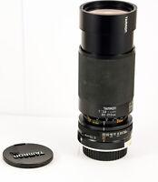 pour KONICA Tamron  80-210 mm  / 3.8
