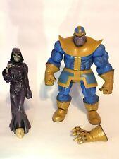 Marvel legends marvel select Thanos