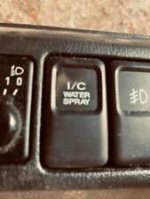 2001 to 2005 Subaru impreza WRX STi Intercooler spray switch - UK