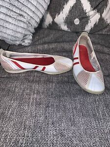 Vintage 90's Champion Women's Shoes Skimmers Size 8